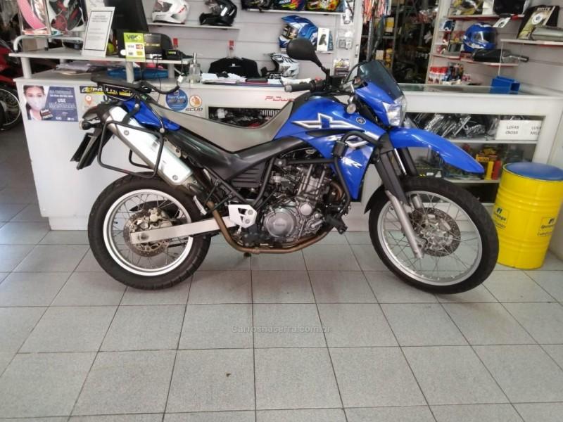 XT 660 R - 2006 - GARIBALDI