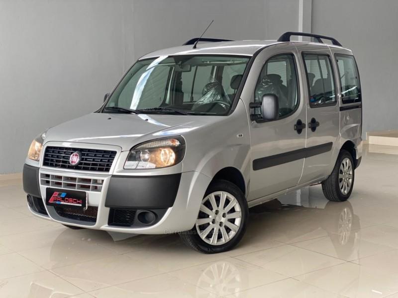 doblo 1.8 mpi essence 16v flex 4p manual 2020 vacaria