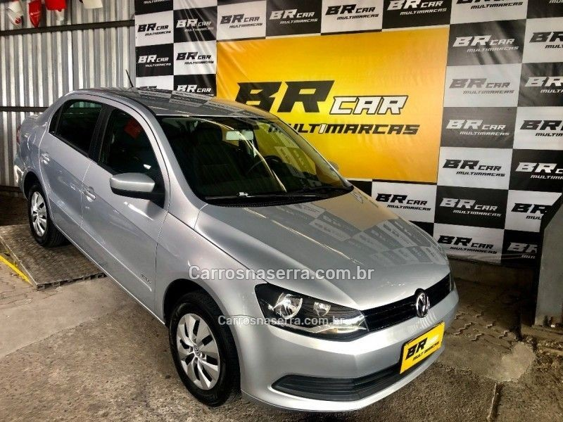 voyage 1.6 mi trend 8v flex 4p manual 2013 caxias do sul