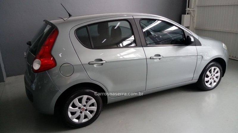 palio 1.4 mpi attractive 8v flex 4p manual 2014 bento goncalves