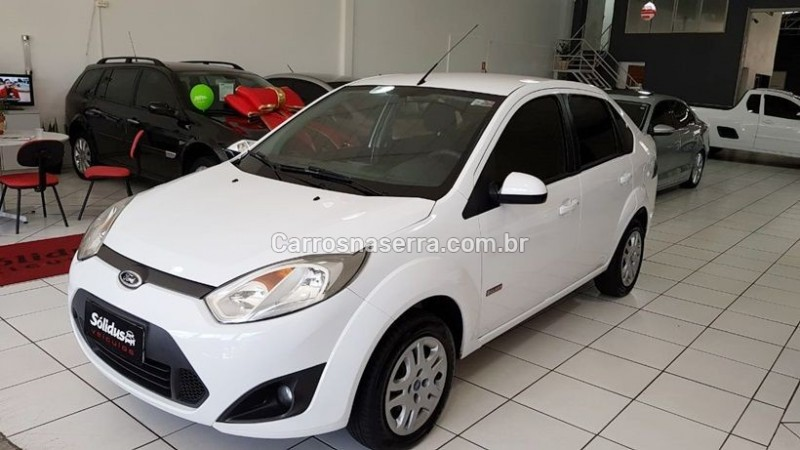 fiesta 1.6 mpi sedan 8v flex 4p manual 2012 dois irmaos