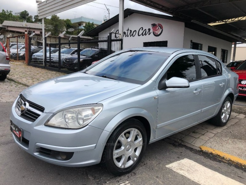 vectra 2.0 mpfi elegance 8v flex 4p manual 2006 caxias do sul