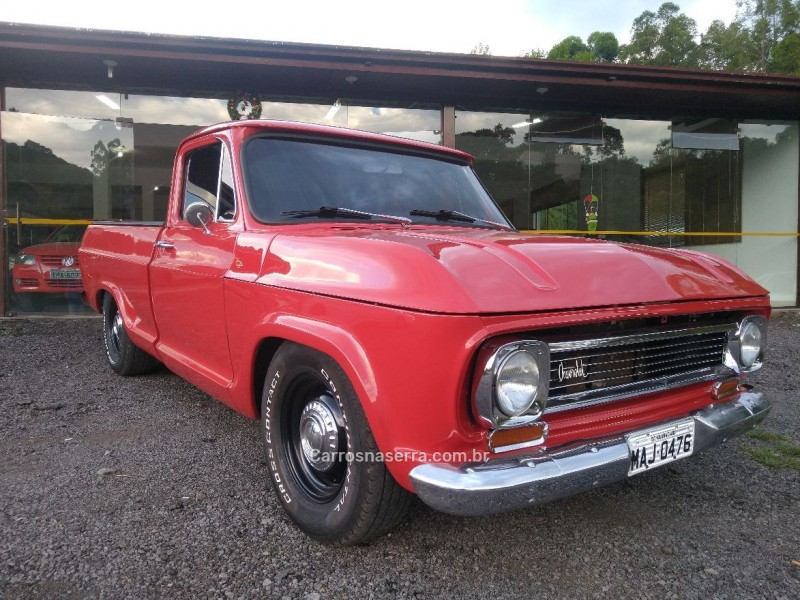 c14 gasolina 2p manual 1974 farroupilha