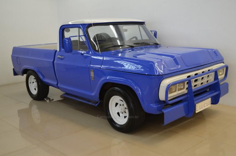 d10 4.0 custom s cs 8v diesel 2p manual 1979 casca