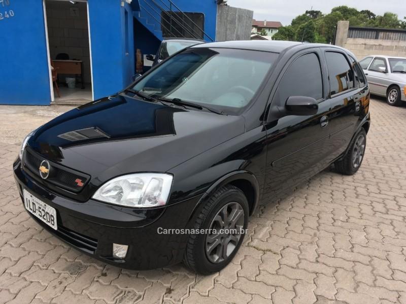 corsa 1.8 mpfi 8v gasolina 4p manual 2003 caxias do sul