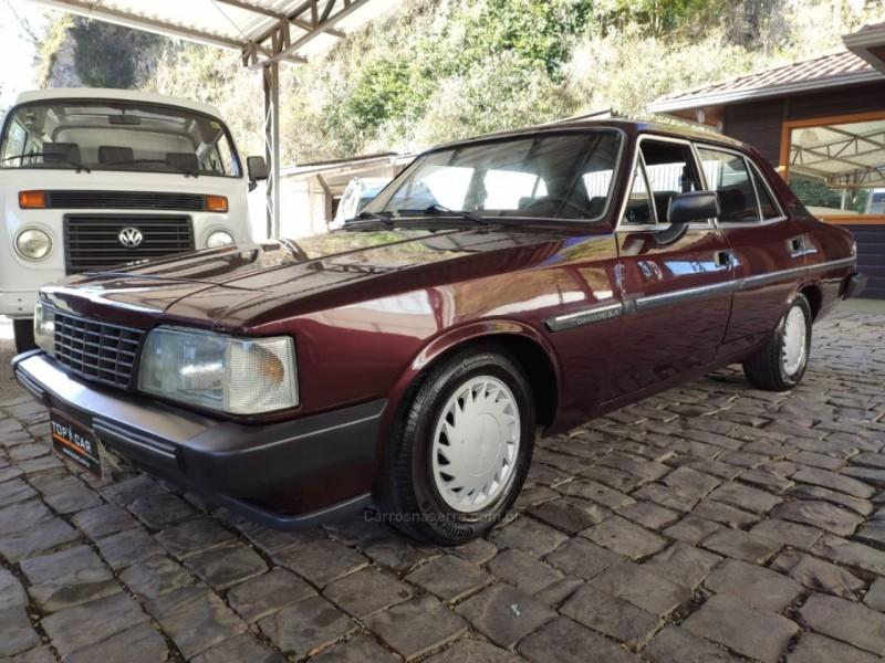 opala 2.5 sl 8v gasolina 4p manual 1990 carlos barbosa