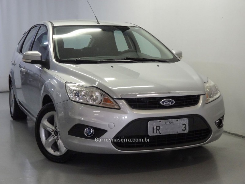 focus 1.6 glx 16v flex 4p manual 2011 farroupilha