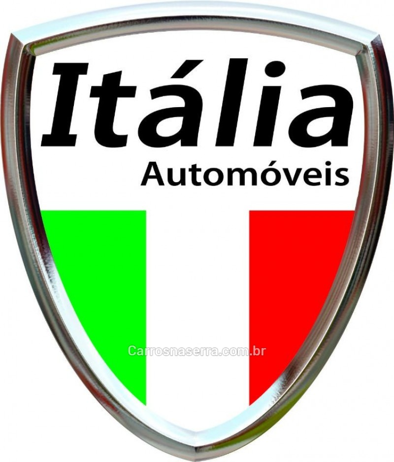 PICANTO 1.1 EX 12V GASOLINA 4P MANUAL - 2010 - CAXIAS DO SUL