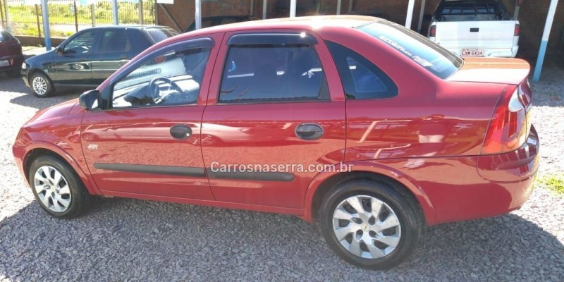 corsa 1.0 mpfi joy sedan 8v flex 4p manual 2006 caxias do sul