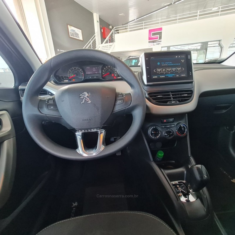2008 1.6 16V FLEX ALLURE 4P AUTOMÁTICO - 2020 - LAGOA VERMELHA