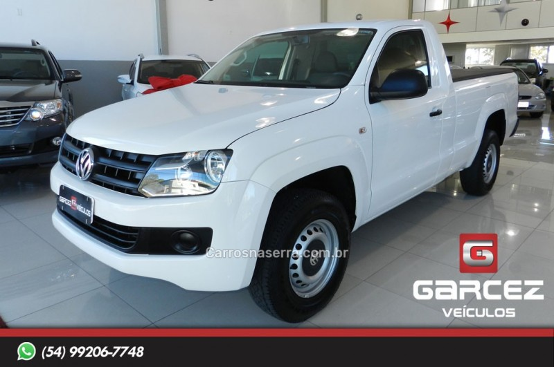 amarok 2.0 4x2 cs 16v turbo intercooler diesel 2p manual 2013 bento goncalves