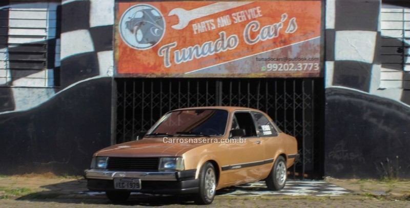 chevette 1984 caxias do sul