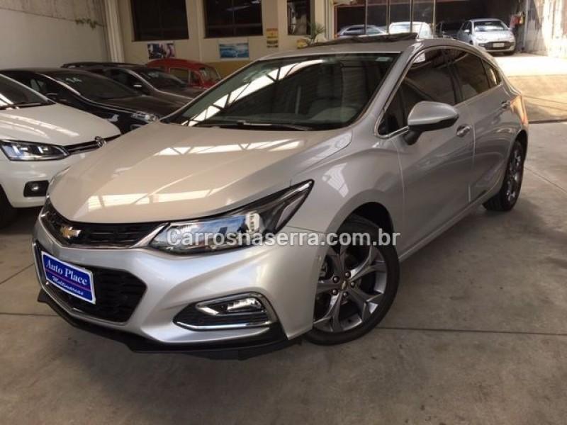 cruze 1.4 turbo ltz sport6 16v flex 4p automatico 2018 caxias do sul