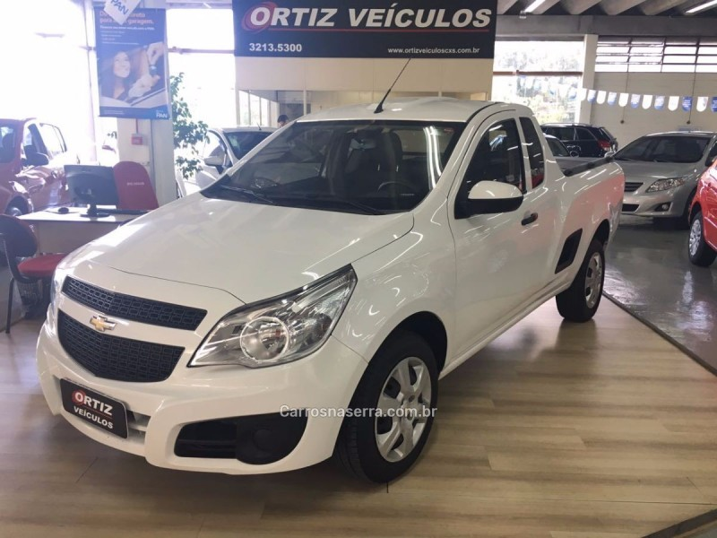 montana 1.4 mpfi ls cs 8v flex 2p manual 2015 caxias do sul