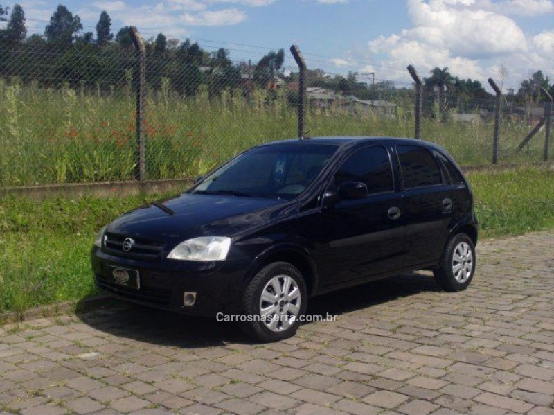 corsa 1.0 mpfi vhc 8v gasolina 4p manual 2004 caxias do sul