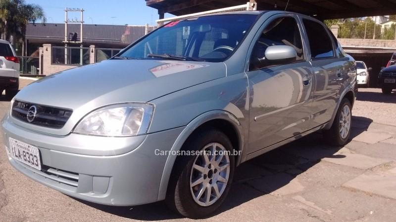 corsa 1.0 mpfi maxx sedan 8v gasolina 4p manual 2003 caxias do sul
