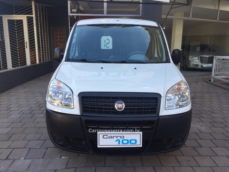 doblo 1.4 mpi cargo flex 2p manual 2012 caxias do sul