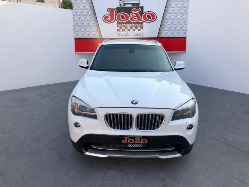 x1 2.0 18i 4x2 16v gasolina 4p automatico 2012 casca