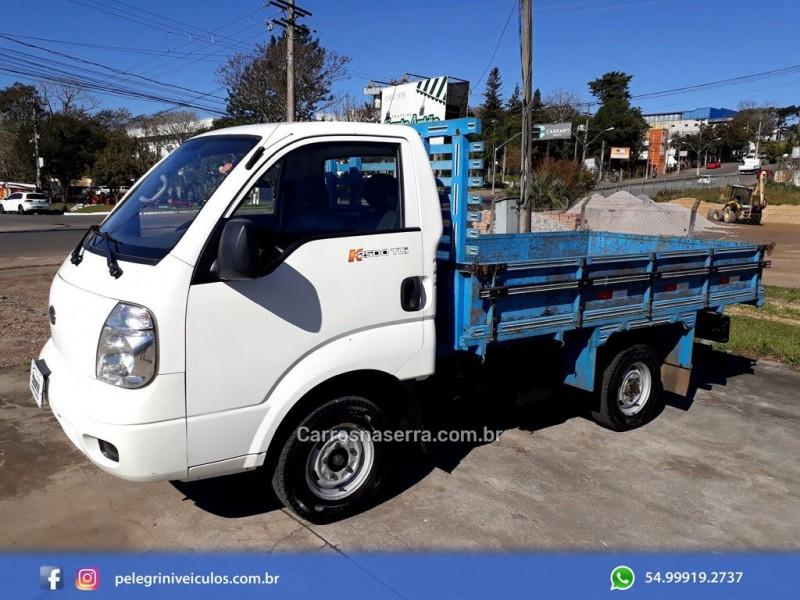bongo 2.5 k 2500 4x2 cs turbo diesel 2p manual 2011 bento goncalves