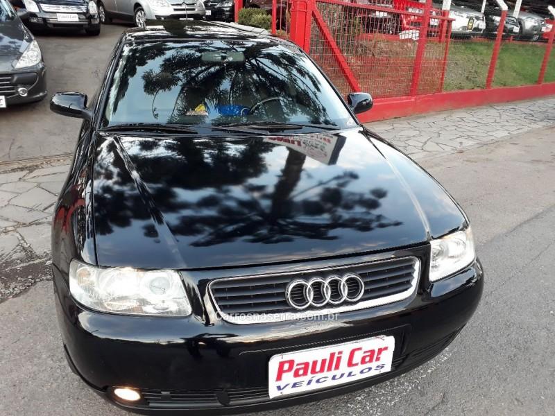 a3 1.8 20v gasolina 4p manual 2006 caxias do sul