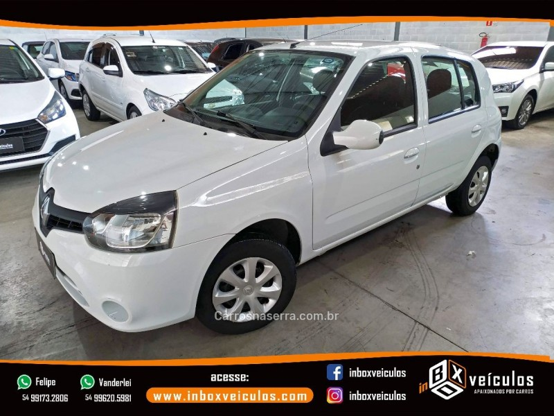 clio 1.0 expression 16v hi flex 4p manual 2016 gramado