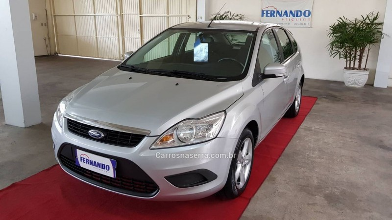 focus 1.6 glx 16v flex 4p manual 2011 bento goncalves