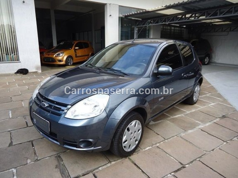ka 1.0 mpi 8v flex 2p manual 2011 caxias do sul
