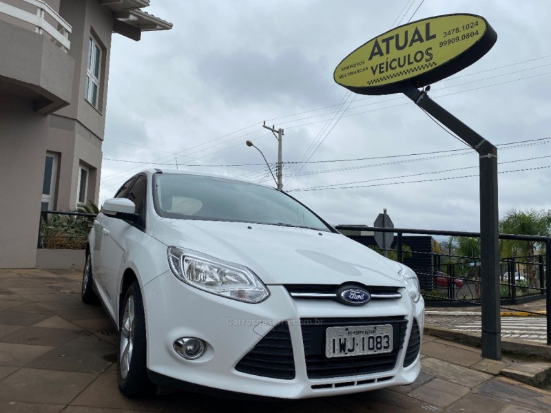 focus 1.6 se 16v flex 4p manual 2015 vista alegre do prata
