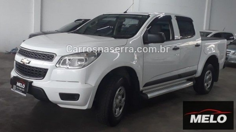 s10 2.4 ls 4x2 cd 8v flex 4p manual 2013 vacaria