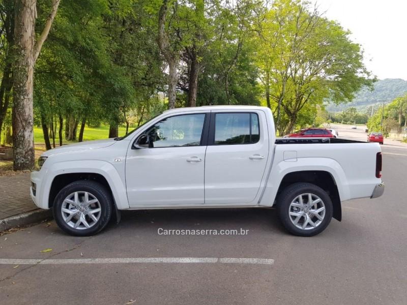 amarok 3.0 v6 tdi highline cd diesel 4motion automatico 2019 feliz