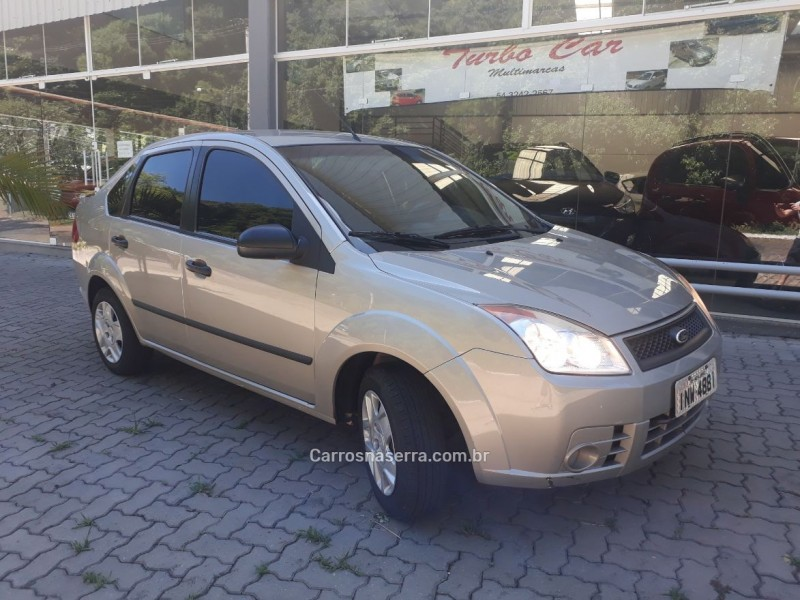 fiesta 1.0 mpi sedan 8v flex 4p manual 2008 nova prata
