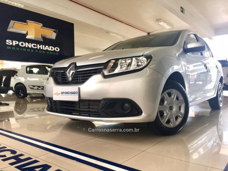 logan 1.6 expression 8v flex 4p manual 2015 caxias do sul