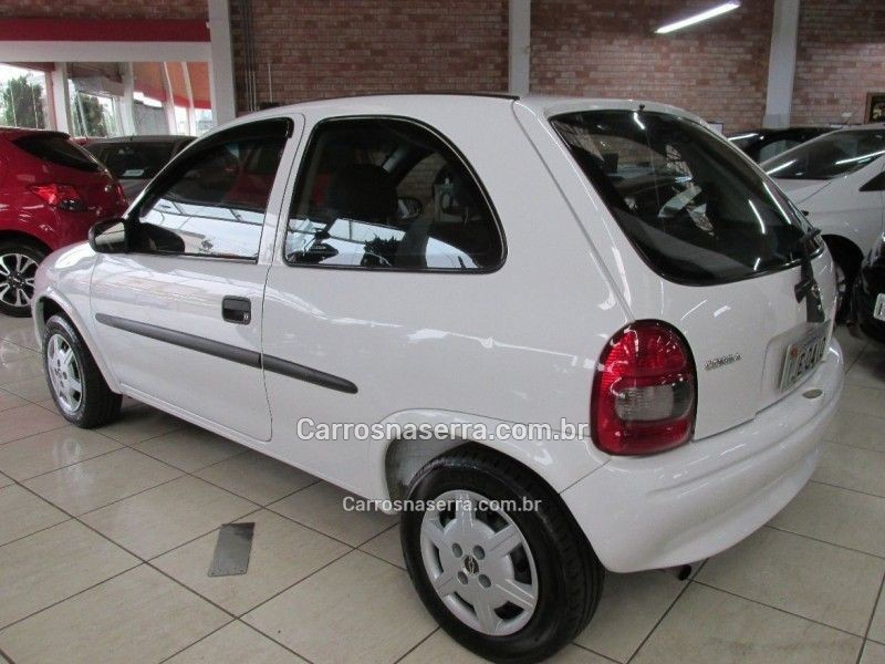 corsa 1.0 mpf wind 8v gasolina 2p manual 2000 bento goncalves