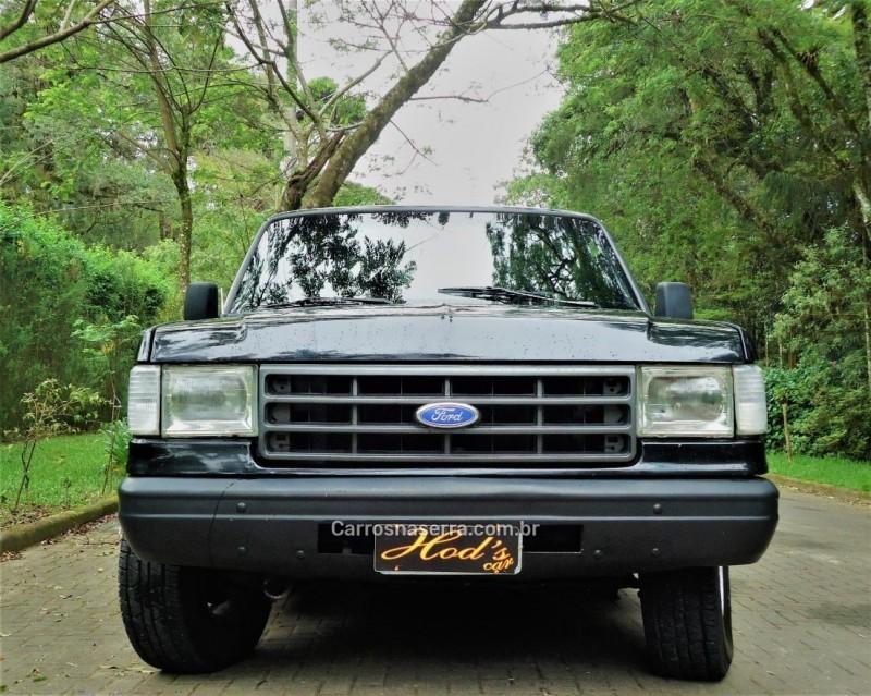 f 1000 3.9 super ce 8v diesel 2p manual 1994 canela