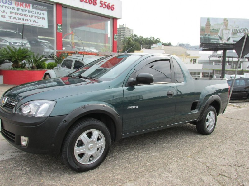 montana 1.8 mpfi conquest cs 8v flex 2p manual 2005 farroupilha