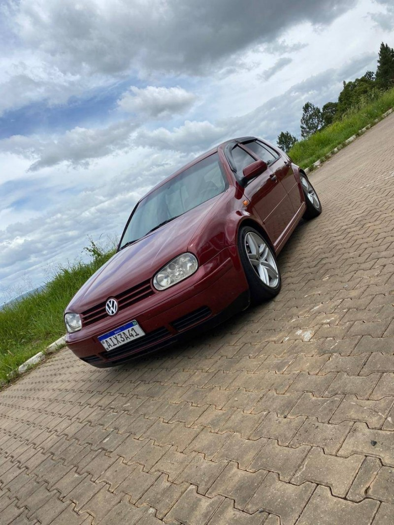 golf 2.0 mi 8v gasolina 4p manual 2000 parobe
