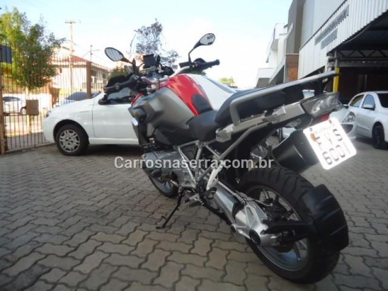 R 1200 GS - 2016 - BENTO GONçALVES
