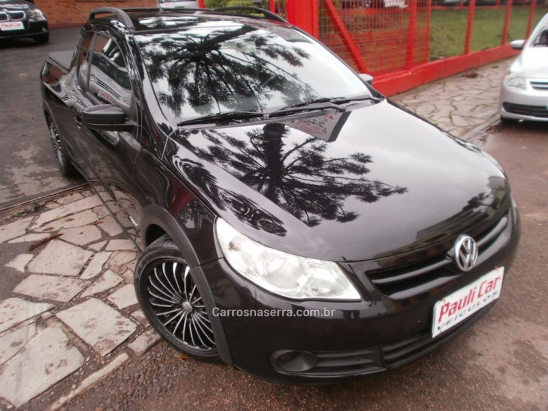 saveiro 1.6 mi ce 8v flex 2p manual g.v 2012 caxias do sul
