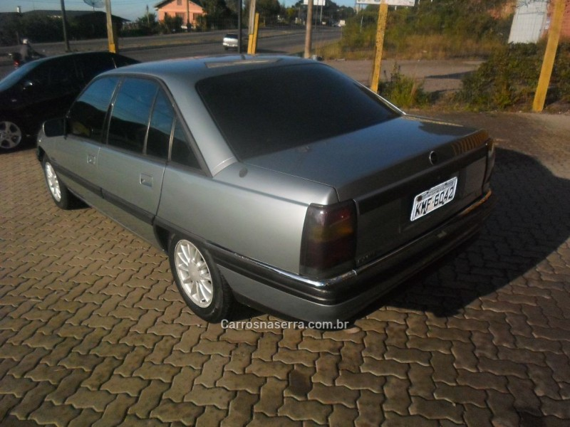 omega 2.2 mpfi gls 8v gasolina 4p manual 1997 caxias do sul