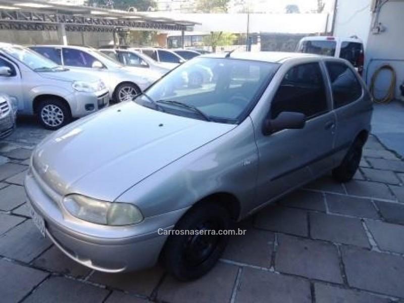 palio 1.0 mpi young 8v gasolina 2p manual 2002 caxias do sul