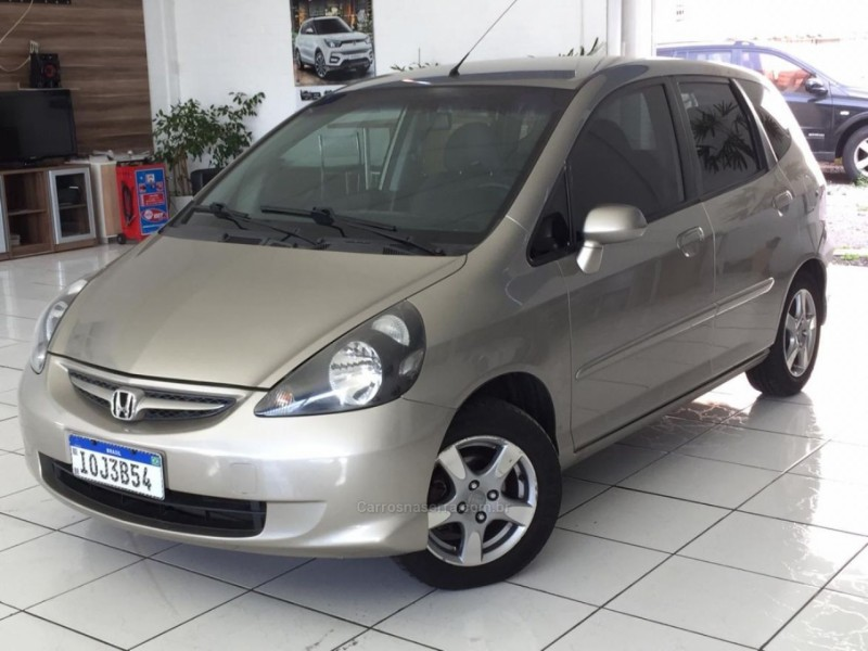 fit 1.4 lx 16v flex 4p manual 2008 caxias do sul