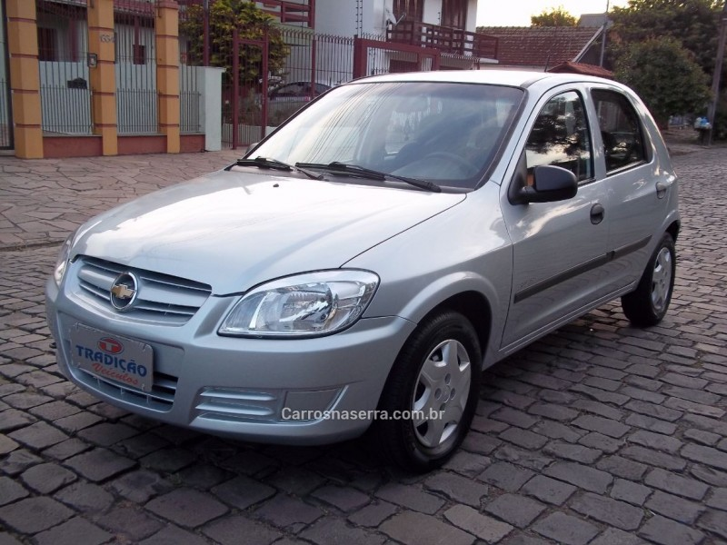 celta 1.0 mpfi vhc spirit 8v flex 4p manual 2007 caxias do sul