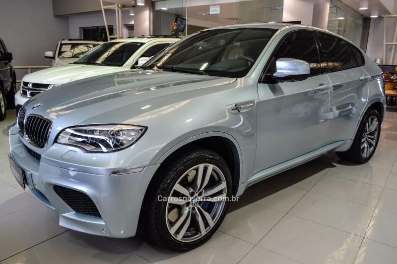 x6 4.4 m sport 4x4 coupe v8 32v bi turbo gasolina 4p automatico 2014 caxias do sul