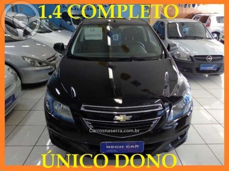 onix 1.4 mpfi lt 8v flex 4p manual 2013 caxias do sul