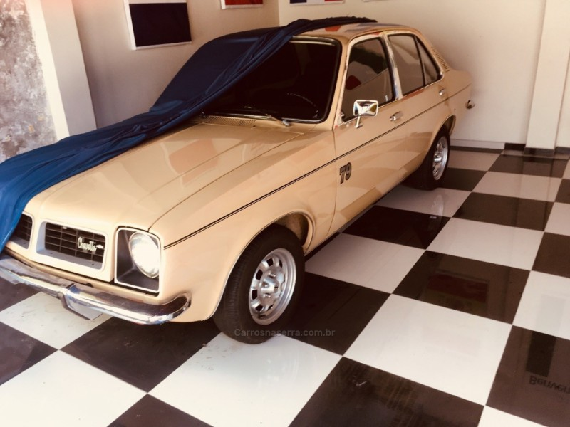 chevette 1.4 8v gasolina 4p manual 1979 caxias do sul