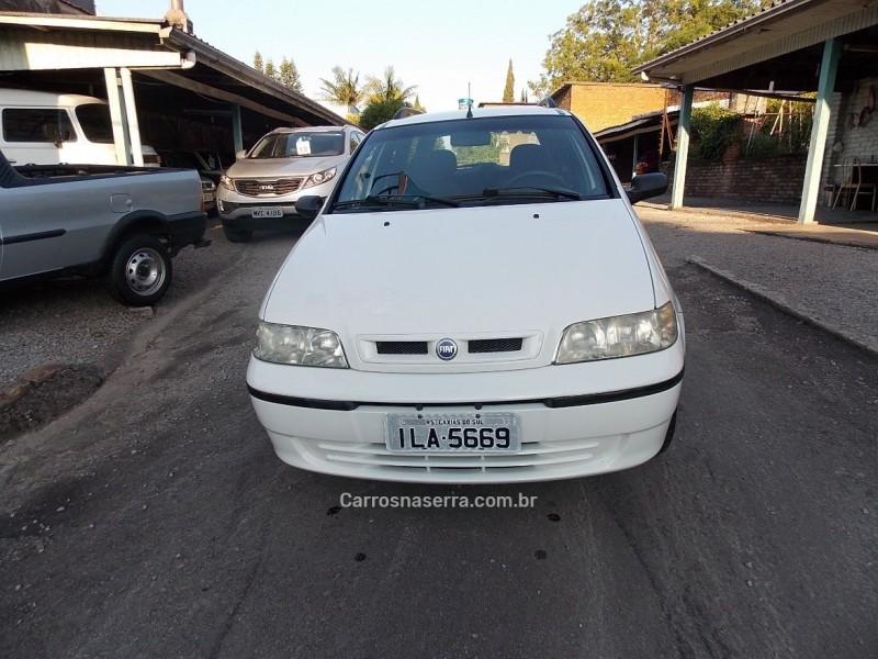 palio 1.3 mpi fire elx weekend 16v gasolina 4p manual 2003 caxias do sul