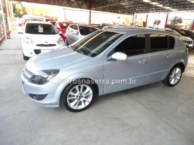 vectra 2.0 mpfi gt hatch 8v flex 4p automatico 2009 caxias do sul