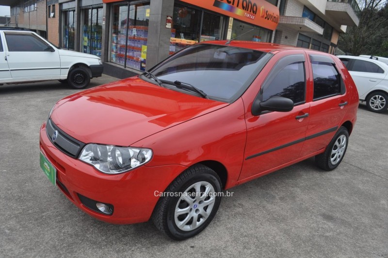 palio 1.0 mpi fire ex 8v gasolina 4p manual 2007 caxias do sul