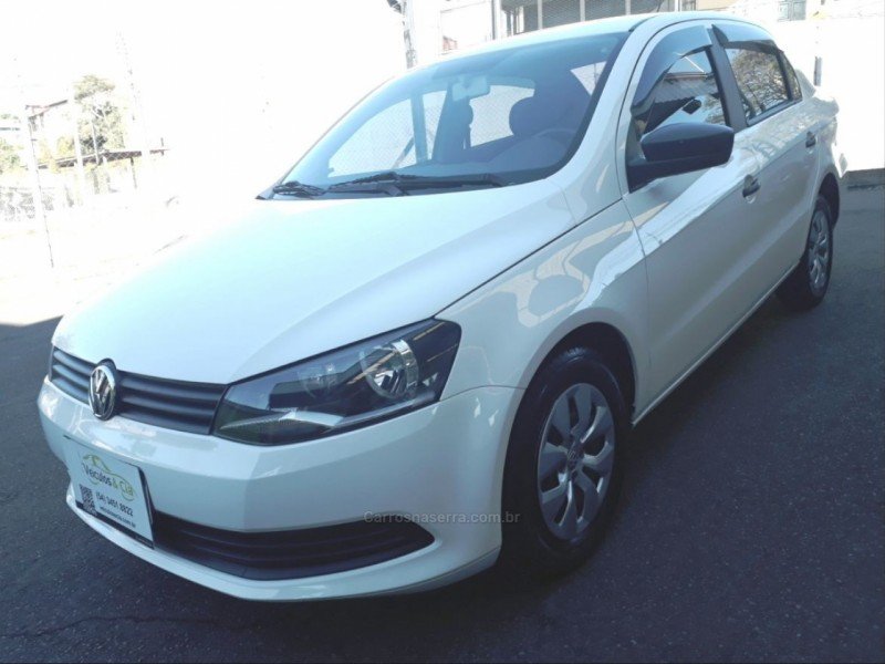 voyage 1.0 mi city 8v flex 4p manual 2015 bento goncalves