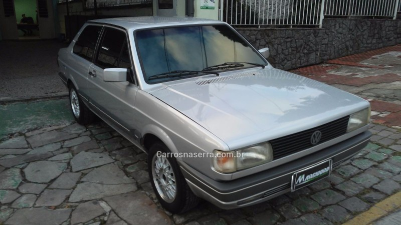 voyage 1.8s sport 8v alcool 2p manual 1993 caxias do sul